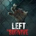 Left to Survive: Zombie Apocalypse Survival Game Icon
