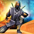 Ninja Kung Fu Fight Arena: Ninja Fighting Games Icon