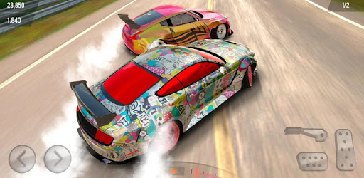 Drift Max Pro - Car Drifting Game with Racing Cars apk