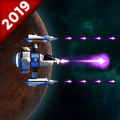 Space Shooter: Galaxy Bullet Hell Icon