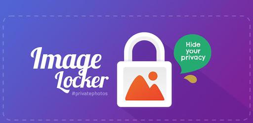 Image Locker - Hide photos , Private Photo Vault apk