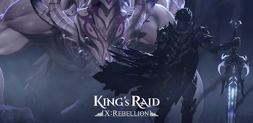 KING`s RAID apk