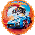 Hot Wheels Ultimate Racing Icon