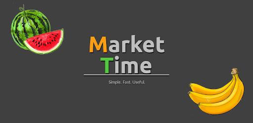 Market Time apk
