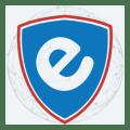 e-VPN - Free Unlimited VPN Proxy & WiFi Security Icon