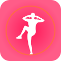 Home Workout for Women - No Equipment Icon