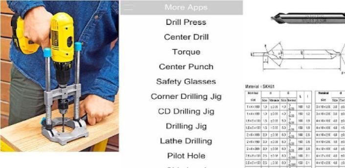 Drill Helper apk