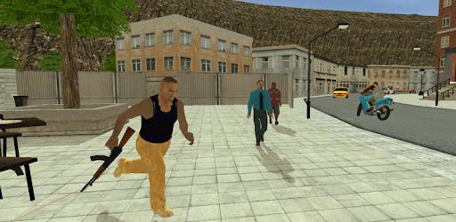 City theft simulator apk