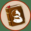 Лучшие книги русских писателей классиков бесплатно Icon