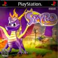 Spyro The Dragon Icon