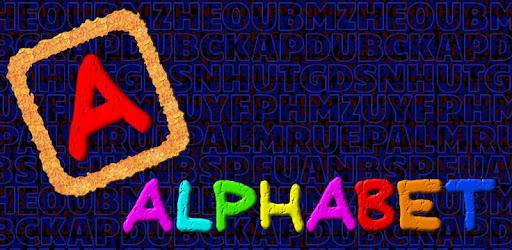 ALPHABET ABC apk