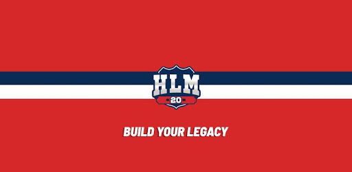 Hockey Legacy Manager 20 - Be a General Manager apk
