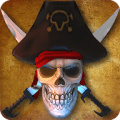 Pirates Caribbean: Dead Army - Arena Sword Fight Icon