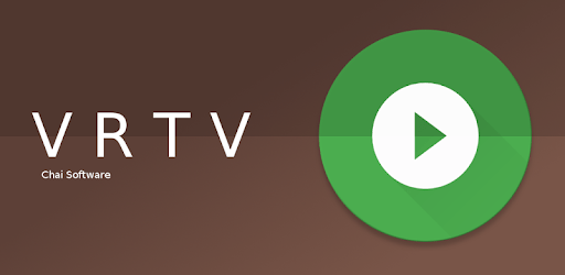 VRTV VR Video Player apk