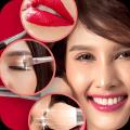 Makeup Face Editor Beauty Icon