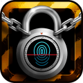 AppLock Photo Video Locker Safe Gallery Media Lock Icon