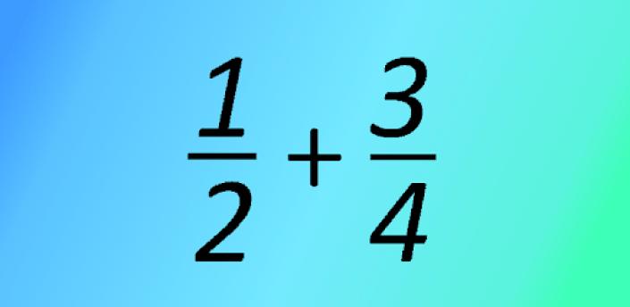 Fractions Math apk