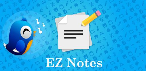 EZ Notes - Instant Voice Notes apk