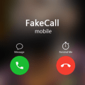 Fake Call Voice Boyfriend Simulate Caller Id Game. Icon