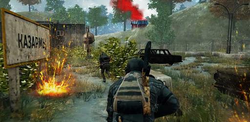 Encounter Strike:Real Commando Secret Mission 2020 apk
