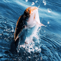 Real Fishing Pro 3D Icon
