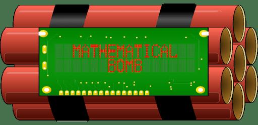 Defuse the Math Bomb apk