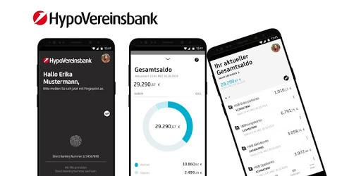 HVB Mobile Banking apk