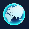 World Countries Icon