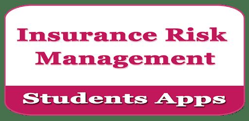 Insurance and Risk Management - an offline guide apk