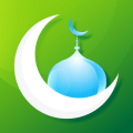 Prayer Times, Qibla Locator, Quran, Ramadan 2020 Icon