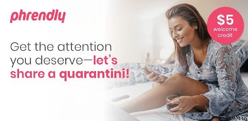 Chat & flirt with cute ladies online: text & video apk