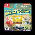SpongeBob SquarePants Battle for Bikini Bottom Rehydrated Icon