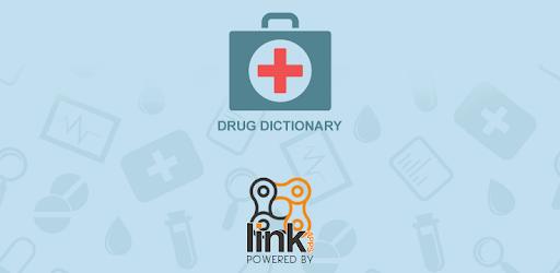 Offline Drug Dictionary : Free - Medical apk