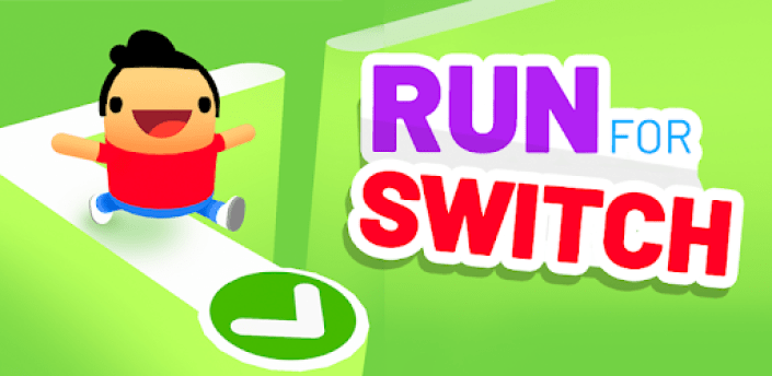 Run for Switch: Tap Tap Game apk