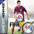 FIFA 2015 Icon