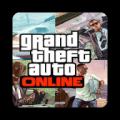 Grand Theft Auto V - Vice City Online Icon