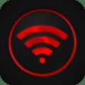 WIFI Hacker Professional Icon