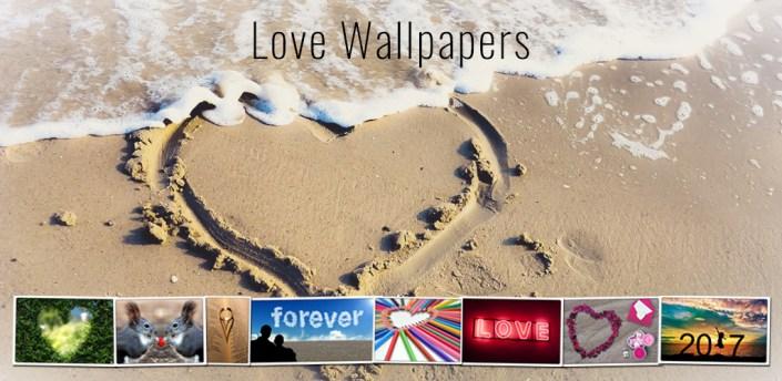Love Wallpapers apk