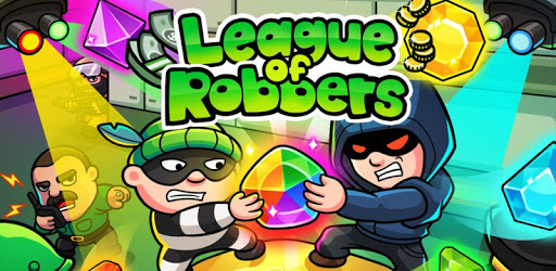 League of Robbers - 1.15 apk