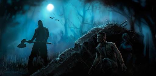 Horrorfield - Multiplayer Survival Horror Game apk