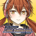 Ultra Dimension Defense -  Limit BattleFront Icon