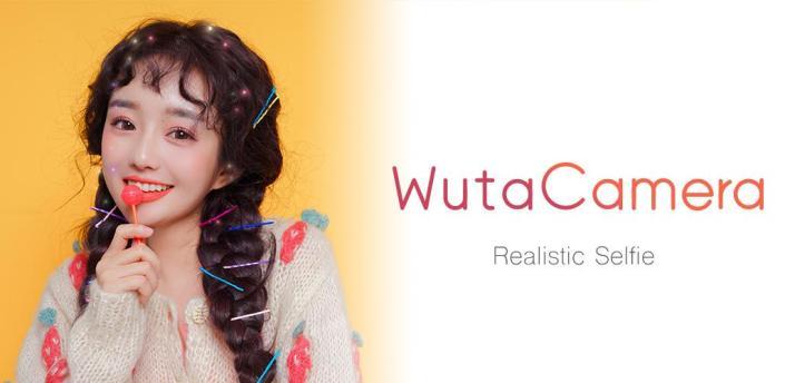 Wuta Camera - Nice Shot Always apk