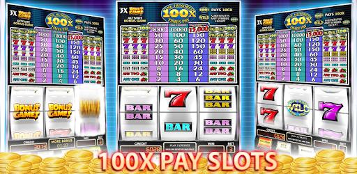 Free Slot Machine 100X Pay apk