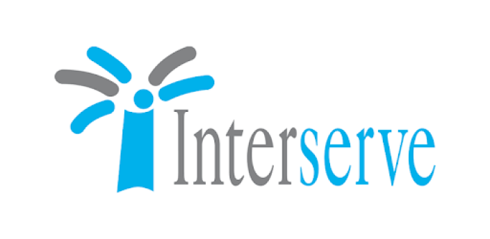 Interserve Control Laboral apk