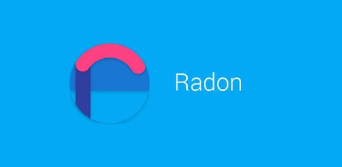 Radon - Share using Ultrasound apk