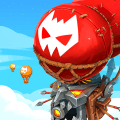 Wild Sky TD: Tower Defence in Fantasy Kingdom Icon