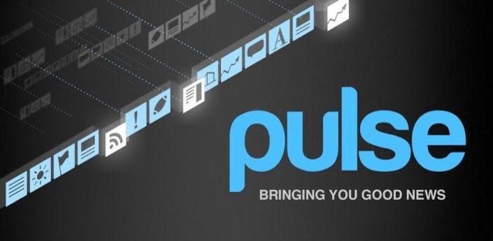 LinkedIn Pulse apk