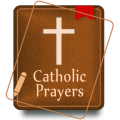 All Catholic Prayers, The Holy Rosary Icon