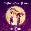 My Photo Music Player Icon