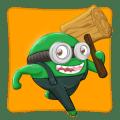 Moles vs Minions: Whack-a-mole Icon